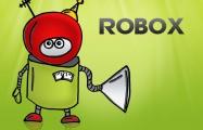 Nové funkce ROBOXu